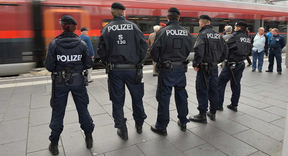 Austria: State of Emergency & Migration Crisis