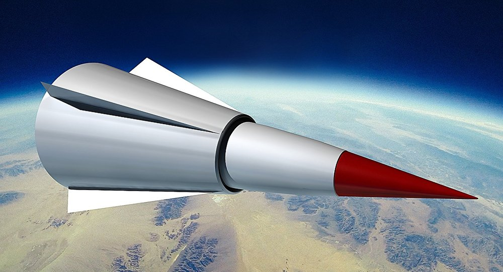 China Successfully Flight-Tests Hypersonic Maneuvering Warhead