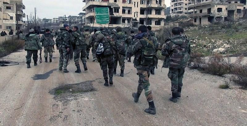 Violent fighting resumes in Syria's Latakia near Turkish border