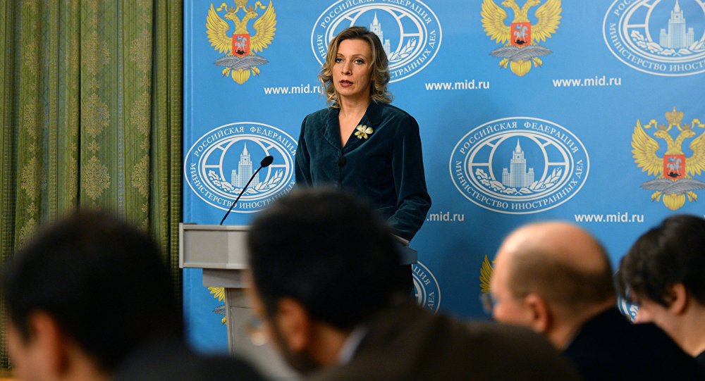 Russia Calls Turkey to Abadon Using Force against Kurds