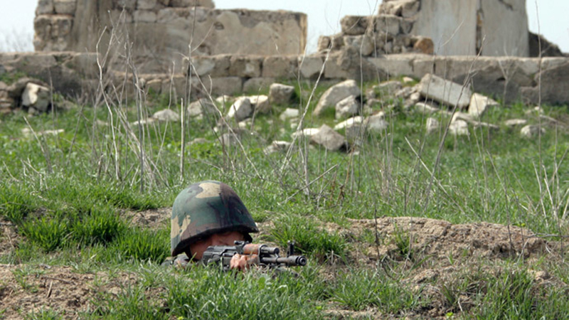 BREAKING: Armenia And Azerbaijan Exchange Fire. A Possible Full-Scale War?