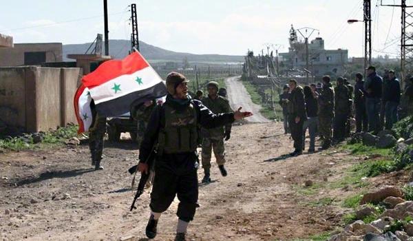 Syria: Milintants Offensive in Southern Aleppo Fails as Army Recaptures Al-Khalidiyah