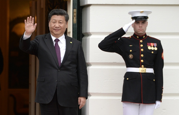 China Calls for Resuming Talks on North Korea