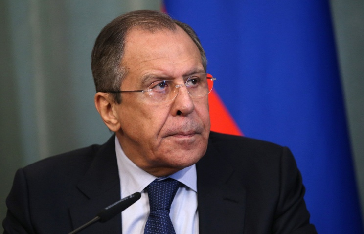 Masked terrorists who violate ceasefire in Syria should be destroyed: Lavrov