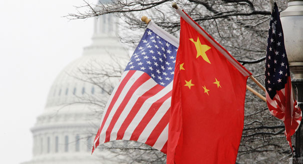 China-US Relations and the South China Sea: President Xi Jinping in Washington