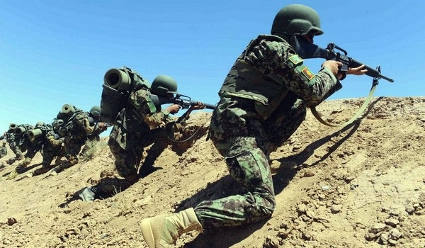 A senior Taliban commander killed in Parwan province of Afghanistan