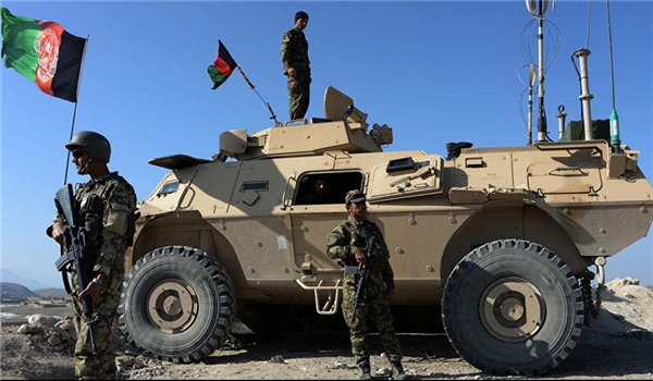 Afghan forces liberated Kunduz-Takhar highway from Taliban