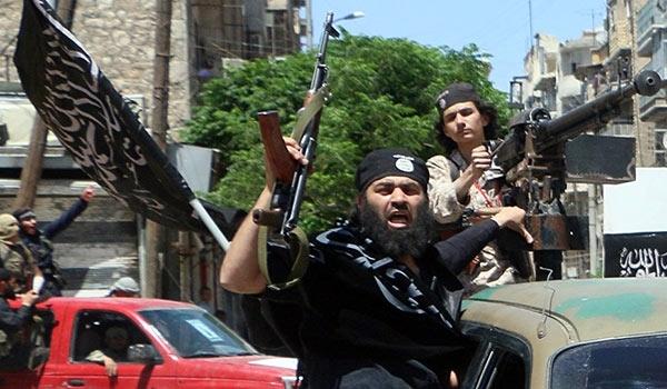 80 al-Nusra terrorists entered into Idlib from Turkey