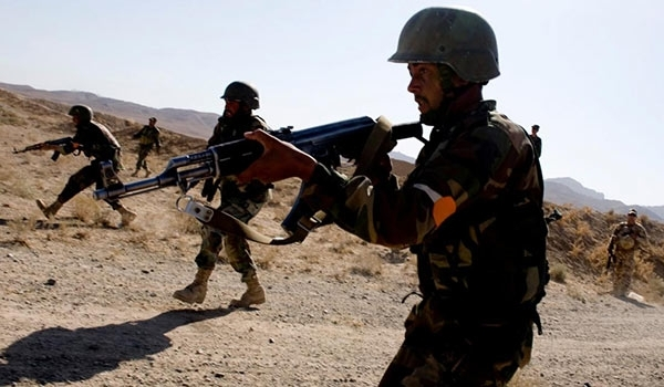 Afghan security forces killed 20 Taliban in Farah province of Afghanistan