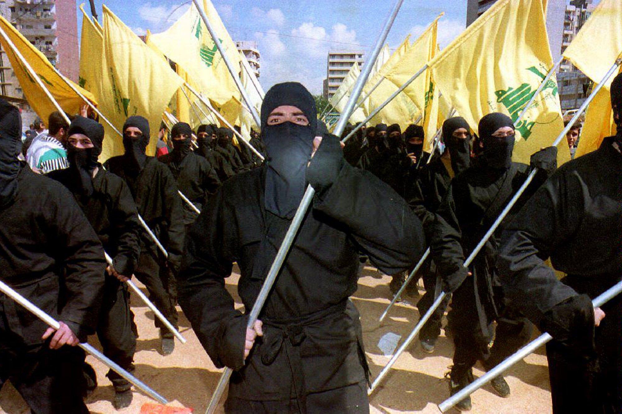 Iran: Those who declare Hezbollah terrorist aim to intimidate