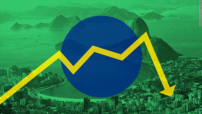 Opinion: Backfire in Brazil