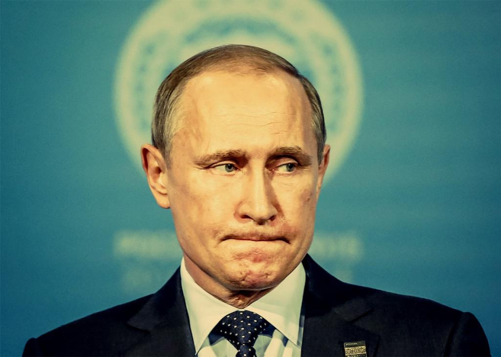 Is Putin Preparing a Governmental Purge?
