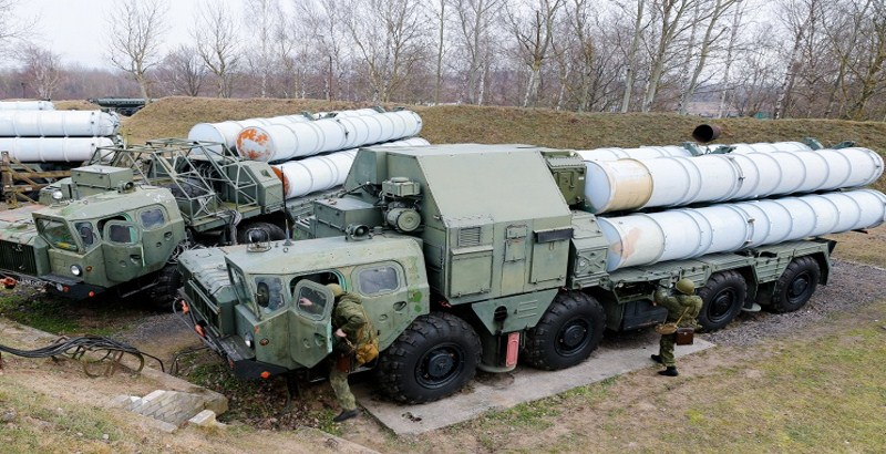 No problems with S-300 missile system deliveries to Iran: Dmitry Rogozin