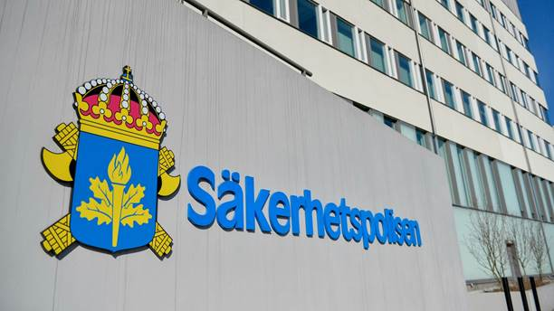 Swedish Security Services On High Alert Amid Expected ISIS Attacks on Civilian Targets