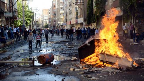 Turkish military says it hits PKK targets in northern Iraq