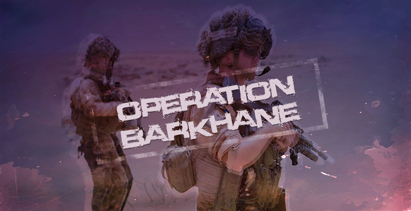 Operation Barkhane: French Troops Captured 'High-Ranking' ISIS Commander In Sahel