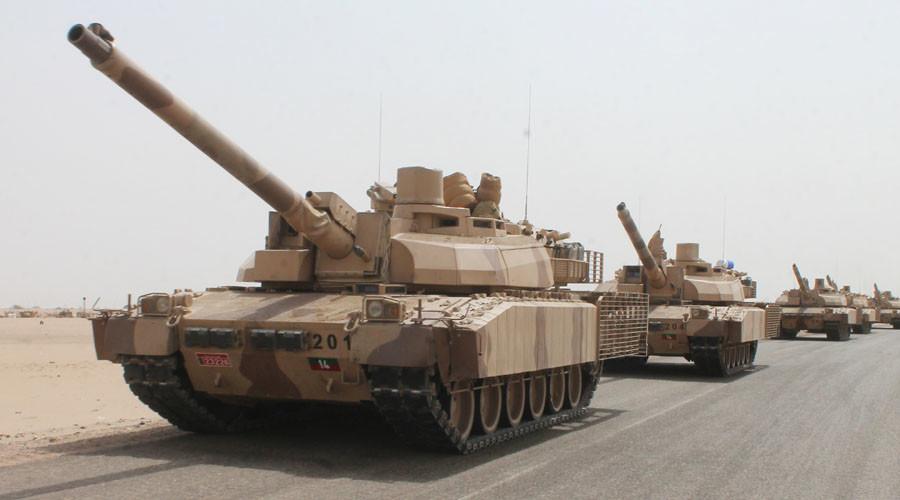 Saudi-led Coalition Claim to Have Killed '800 Al-Qaeda Members' (!), Captured a City in Yemen