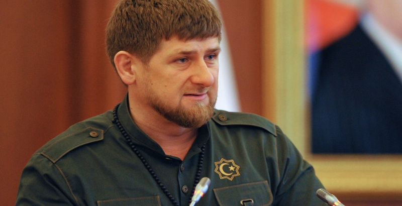 Kadyrov to visit Syria in September
