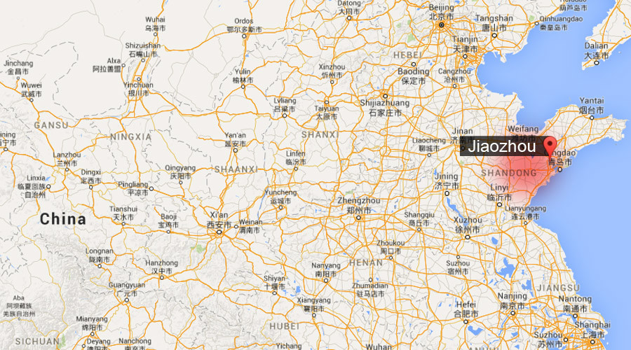 At least 8 killed as bus collides with 2 trucks on China's Shenhai Expressway – reports