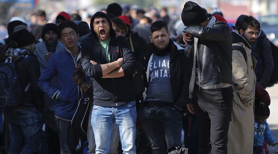 Arab Criminal Gangs On The Rise In Germany