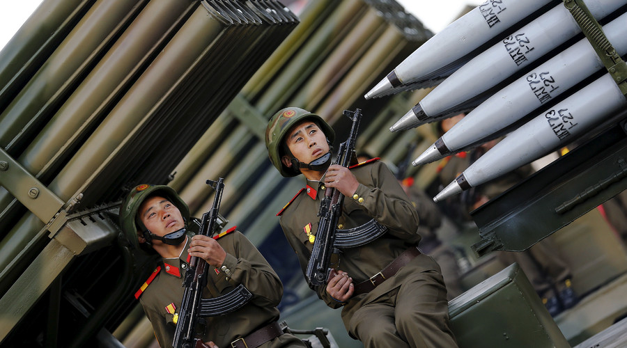 If USA drops military drill with Seol, North Korea will stop nuke test: North's foreign minister