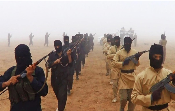 60 Azerbaijani ISIS Members Return from Syria to fight in Karabakh - Report