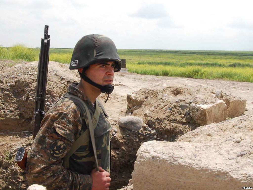 Nagorno-Karabakh Republic: We are not to blame for the escalation of the conflict