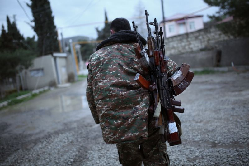 New collision of Turkey and Russia, now in the Caucasus