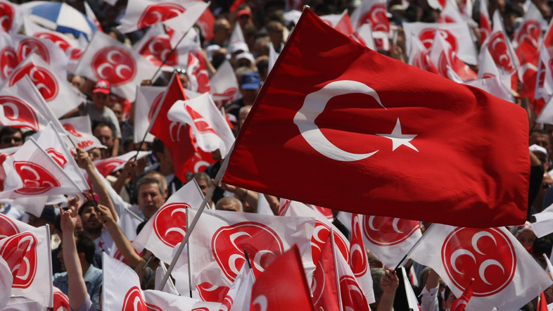 Turkey's Territorial Claims to Bulgaria