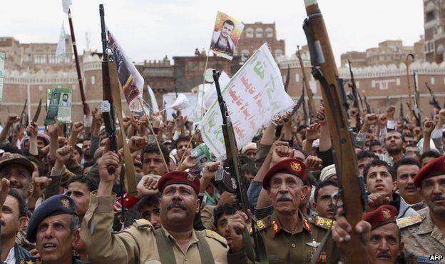 Yemen: Houthi Alliance to Join Delayed Peace Talks in Kuwait