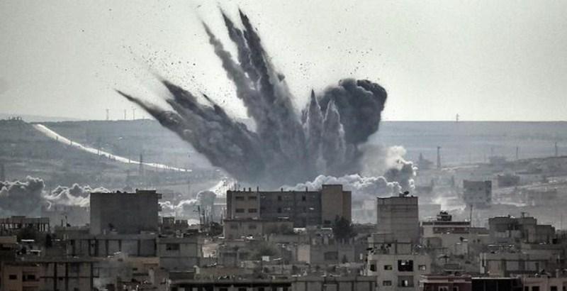 Prominent al-Qaida leader killed in drone strike in Syria