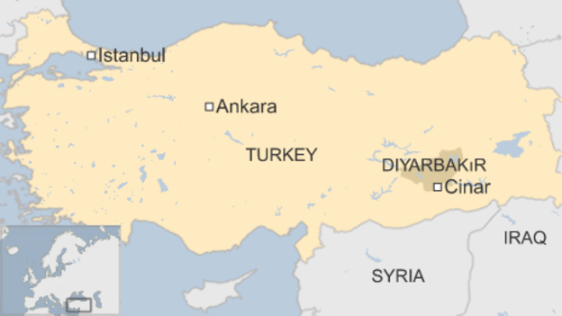 Civil War in Turkey: 3 killed, 70 wounded in Recent Car Bomb Attacks