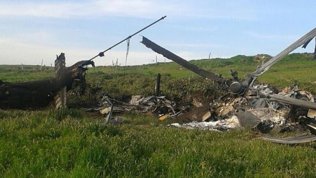 Azerbaijan Ceases Military Actions in Karabakh - Report