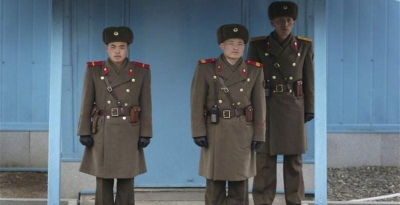 A senior North Korean military officer defected: South Korea officials