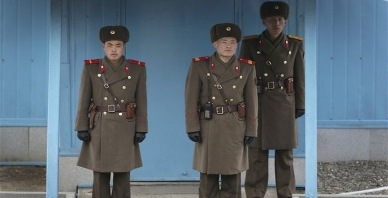 A senior North Korean military officer defected: South Korea officials