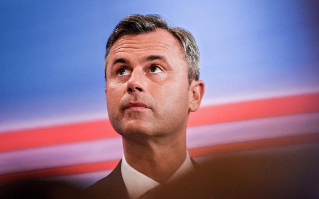 The elections in Austria: a knockdown for Brussels and Washington