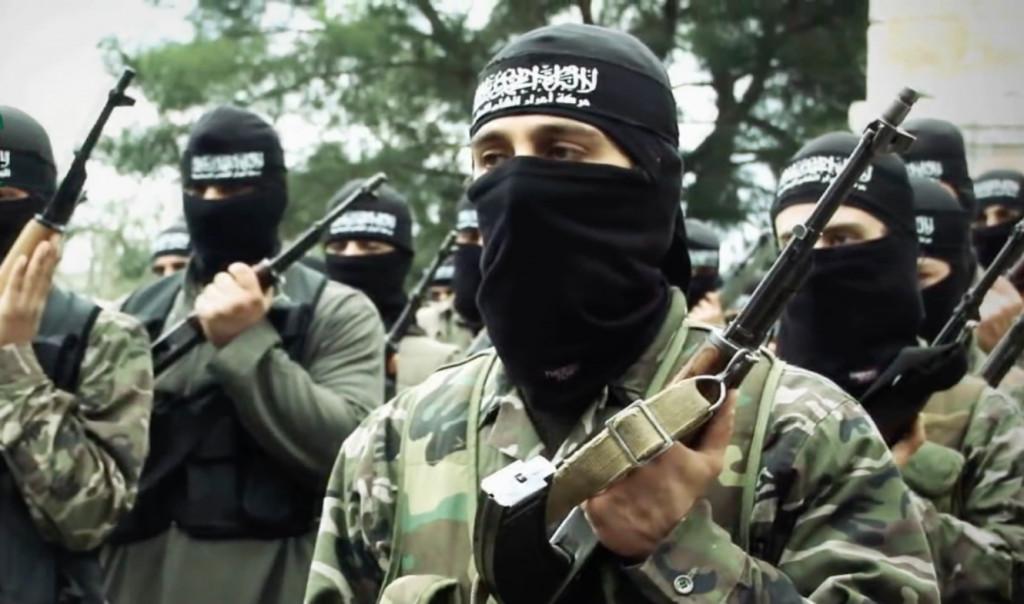 International Mercenaries Declare the 'Resumption of Combat Operations' in Syria