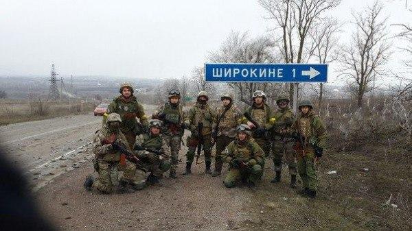 Escalation in Donbass: 4 LPR Fighters Killed. Ukraine's Army Seizes Shirokino