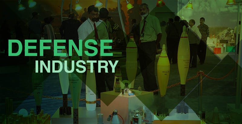 India's Economic Growth and Defence Industry