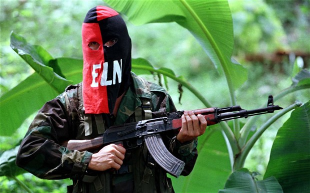 ELN: The Colombian government sets the lines for peace agreement