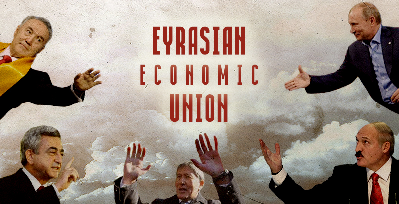5 challenges that will determine the future of the Eurasian Economic Union