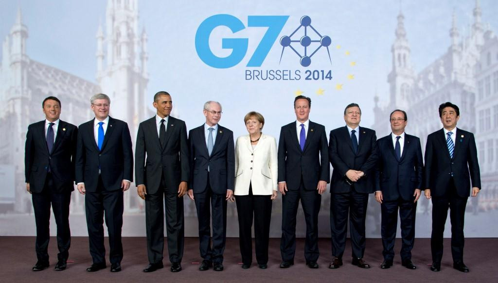 Does Russia Need to Return to the G7?