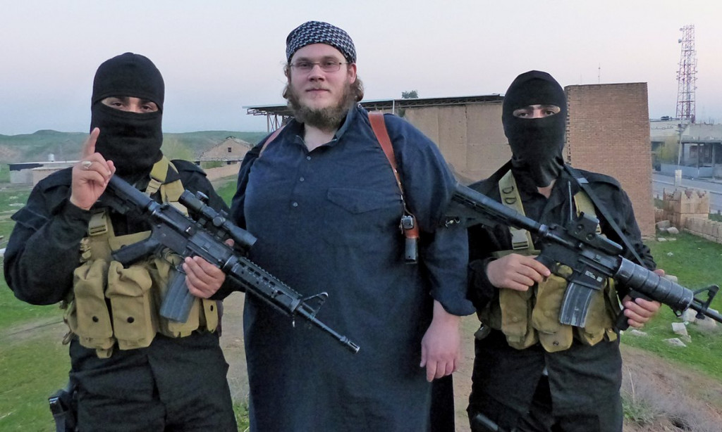 29 Former German Soldiers Joined ISIS. 65 Active Soldiers Are Under Investigation