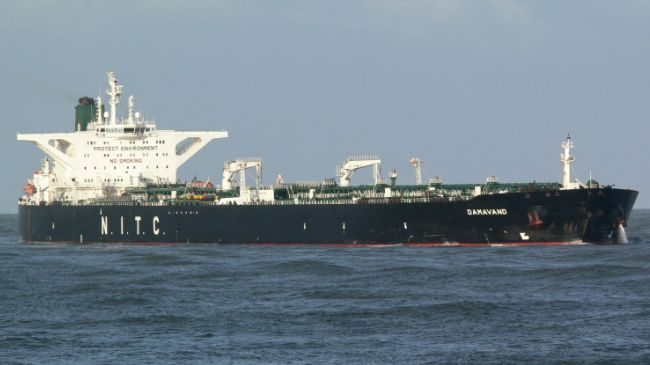 Saudi Arabia Will Close Its Ports for Iran's Oil Tankers