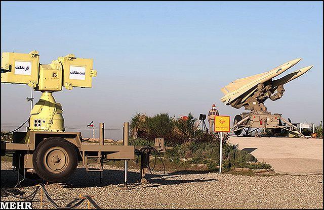 Iran denounces US intromission on their defense program