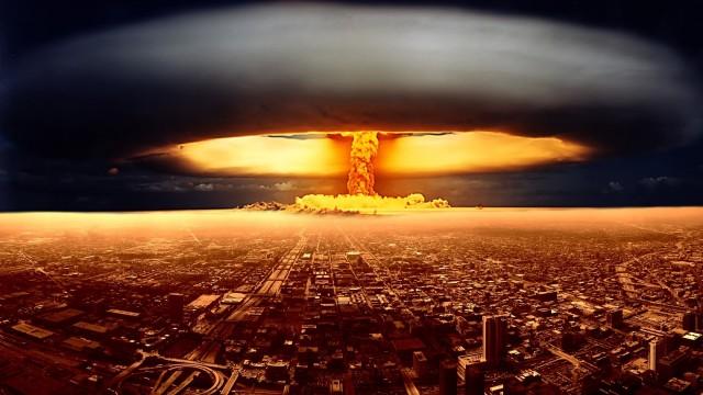 Dangerous Geopolitical Crossroads. More Steps Toward World War III?