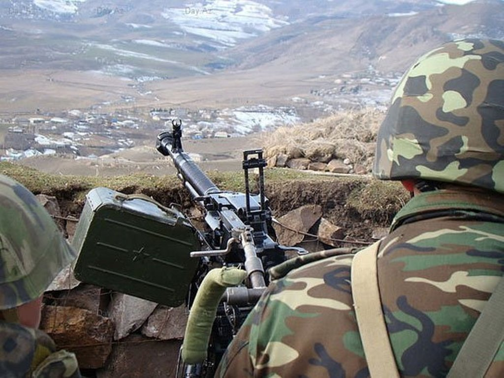 UPDATES: New Casualties In Karabakh