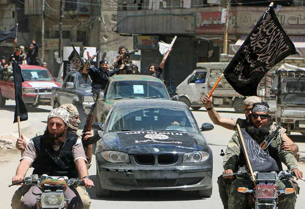 USA Admits Strong Al Nusra Presence in Aleppo Obstructs Peace Deal
