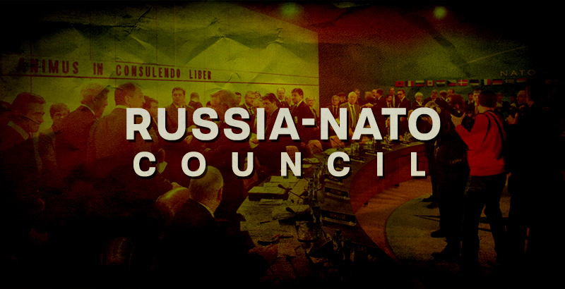 Russia-NATO Attitude At a Tipping Point