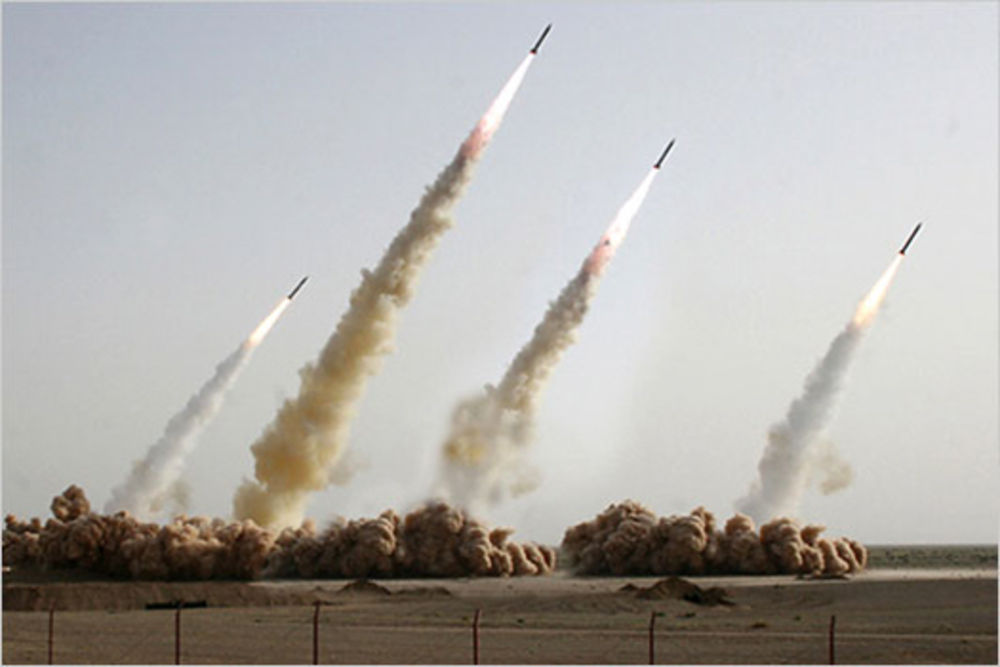 Iran Claims to Be Capable to Produce Inter-Continental Missiles